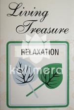 Relaxation - røkelse pinner-0