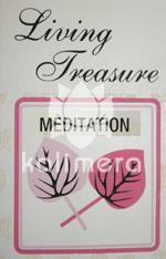 Meditation - røkelse pinner-0