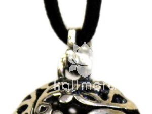 Call Angels Pendant Freedom Angel Butterflies-0