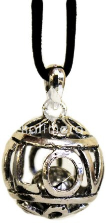 Call Angels Pendant Forever I love you-0