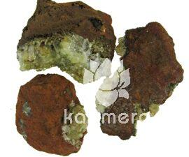 Adamitt rå krystall-0