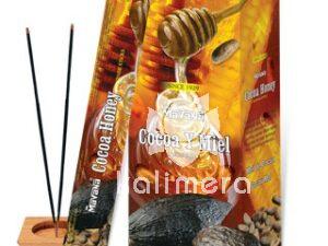 Cocoa Honey røkelse-0