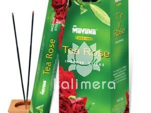 Tea Rose røkelse-0