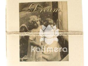Notatbok dream-0