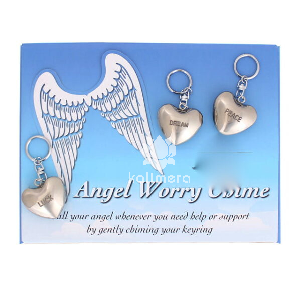 Angel Worry chime-0