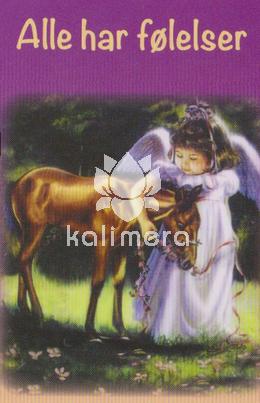 Kjerubenglene - kort for barn-646