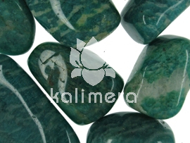 Amazonitt - Energi sten-0