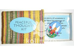 Peaceful thoughts kit-865