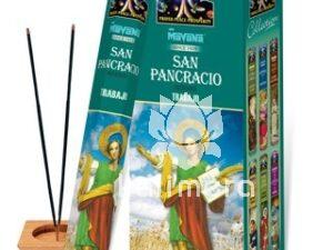 San Pancrasio røkelse for meditasjon-0