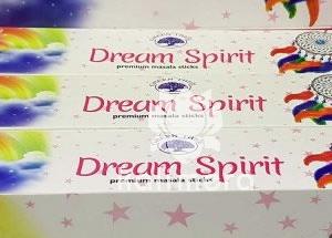 Dream Spirit røkelse-0
