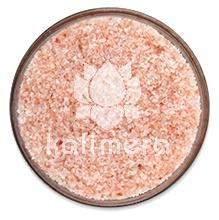 Himalaya Krystall Salt 30 grams pose. Saltet kan brukes til å rense stener med, la stenene ligge i salt over natten. -0